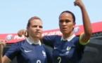 Bleues - Les coulisses de la modélisation pour FIFA 16 (FFF TV)
