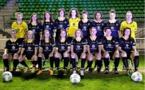 L'US Saint Malo s'est vu signifier un retrait de trois points pour son équipe féminine (D2)