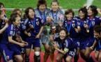 Les Nadeshiko veulent défendre chèrement leur titre de 2011 (photo JFA)