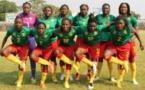 Le Cameroun participe à son premier Mondial (photo FecaFoot)