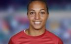 Sarah Bouhaddi n'était pas du Mondial en 2011 (photo D17)