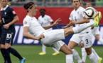 Coupe du Monde 2015 - Le résumé vidéo de FRANCE - ANGLETERRE (FIFA TV)