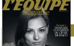 La Une de l'Equipe Magazine du 30 mai dernier (crédit L'Equipe)