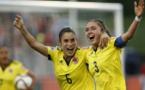 Coupe du Monde 2015 (Groupe F) - La COLOMBIE et le MEXIQUE se séparent sur un score de parité