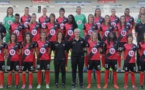 L'En Avant Guingamp 2014-2015 (photo club)