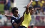 Wendie Renard (photo FIFA)