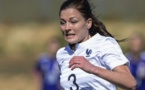 Laure Boulleau (photo SIPA)