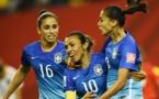 En bleu, le Brésil s'impose (photo FIFA)