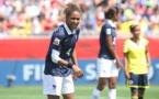 Bleues - FRANCE - COLOMBIE : le résumé vidéo (FIFA TV)