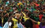Le Cameroun crée la sensation (photo FIFA)