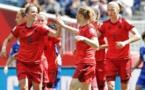 Melanie Leupolz signe un doublé (photo FIFA.com)