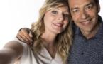 Corine Petit, consultante aux côtés de Denis Balbir (crédit W9)