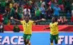 La Claixoise Ngono Mani offre la victoire au Cameroun (photo FIFA.com)