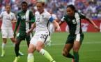Abby Wambach a fait parler sa puissance (photo FIFA)