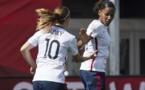 Abily a sorti un grand match, Delie a montré la voie (photo FIFA.com)