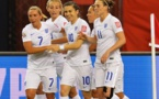 Karen Carney a signé son second but dans ce Mondial (photo FIFA.com)