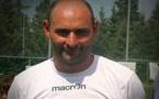 Alfred Picariello est entraîneur cadre  en Estrie
