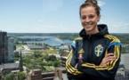 Lotta Schelin (photo FIFA.com)