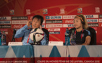 """Coupe du Monde 2015 - YOON Dukyeo (Corée du Sud) : """"Je crois que nous avons plus de volonté que les Françaises"""""""