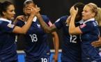 Joie tricolore (photo FIFA)