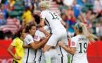 Les coups de pied arrêtés ont fait la différence (photo FIFA)