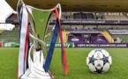 Ligue des Champions - Tirage au sort du tour de qualification ce jeudi
