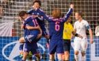 Les Japonaises toujours en course (photo FIFA.com)