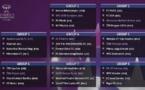 Ligue des Champions - Le tirage du tour de qualification effectué