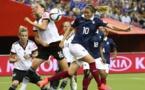 Camille Abily disputait peut-être son dernier Mondial (photo FIFA.com)