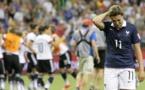 Bleues - ALLEMAGNE - FRANCE : le résumé vidéo (FIFA TV)