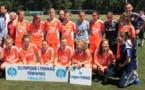 Ce week-end encore, les filles de l'Olympique Lyonnais ont fait trembler les filets !