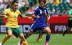 Les Japonaises ont confirmé leur suprématie tardivement (photo FIFA.com)