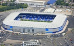 Le stade de Cardiff City (photo DR)