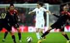 Les Anglaises prêtes pour un nouvel exploit ? (photo FIFA.com)