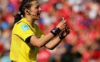 Coupe du Monde 2015 - La finale arbitrée par l'Ukrainienne Kateryna MONZUL