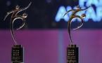Coupe du Monde 2015 - La FRANCE reçoit le Prix du Fair Play