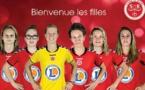 Le Stade de Reims officialise ses recrues (image club)