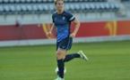 Amandine Henry, élue deuxième meilleure joueuse à la Coupe du Monde, de nouveau citée (photo FFF)
