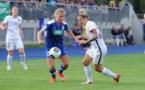 Le PSG termine par un troisième match nul face à un club allemand (photo FFC Turbine)