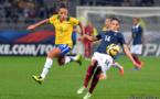 Le Brésil au Havre pour les Bleues