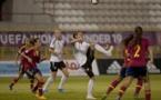 Allemandes et Espagnoles passent le premier tour (photo UEFA)