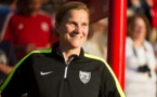 Jill Ellis prolongée quatre ans (photo US Soccer)