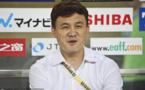 Hao Wei démissionne après la dernière place de la Chine (photo DR)