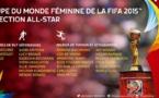 """Coupe du Monde 2015 - Quatre Bleues dans les 23 joueuses de la """"Dream Team"""""""