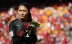 Fei Wang, une Chinoise à l'OL (photo FIFA.com)