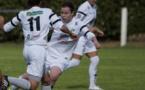 Les Angevines prennent la première place avec leur succès 3-0 (photo archive Sébastien Duret)