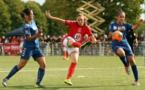 Deux matchs et deux victoires pour les Rémoises (photo V Lapauw/SDR)