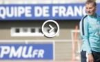 Bleues - Marie-Charlotte LEGER, le nouveau visage de l'attaque tricolore (FFF TV)