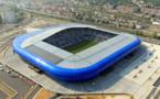 Le Stade Océane fait parti des stades qui pourraient recevoir des matchs de la Coupe du Monde en 2019