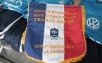 Bleues - FRANCE - BRESIL : les buts en vidéo (FFF TV)